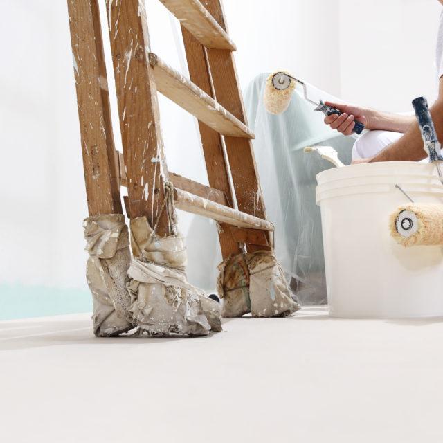Painters-Decorators-East-London