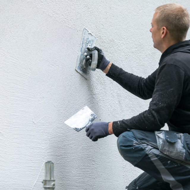 Plastering-Services-East-London